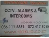 CCTV & Access Training Limpopo