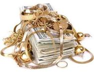 Need Cash in a Flash for your Gold Jewellery or Coins?