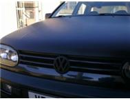 Original VW Golf 3/VR6 Carbon fibre bonnet