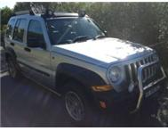 Jeep Renegade 3.7 for sale