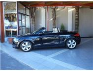 2008 AUDI TT 2.0T FSI Roadster DSG Low Kms