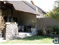 3 Bedroom simplex in Douglasdale
