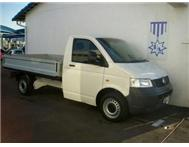 2008 Volkswagen TRANSPORTER PICK UP