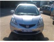 2008 Honda Jazz 1.5 EX with only 20000km!