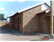 House For Sale in NEW IVY PARK POLOKWANE(PIETERSBURG)
