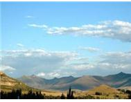 R 750 000 | Vacant Land for sale in Clarens Clarens Free State