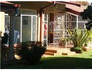 3 Bedroom House for sale in Parys