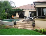 House to rent monthly in XANADU HARTBEESPOORT