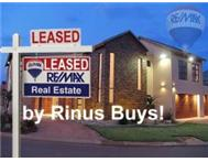 Property to rent in Pretoria East