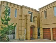 4 Bedroom Townhouse to rent in Morningside