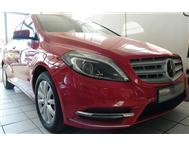 Mercedes Benz - B 180 Blue Efficiency 7G-DCT