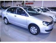 2013 Volkswagen POLO VIVO 1.4 Sedan A/T