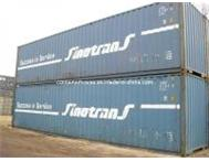 shipping container units for slae 12me and 6m potchefstroom