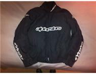 Alpinestars riding jacket (winter) gp