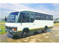 Tata 32 Seater Bus-