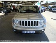 Jeep - Patriot 2.4 Limited Auto