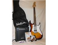 Washburn Electric Guitar Set