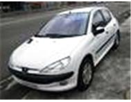 Require a computer box for a Peugeot 206 1.4 X-Line (2006 model)