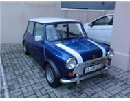 Original Leyland Mini in Great Condition
