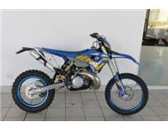 1850 pm No Learners or Licence Required Husaberg TE 250