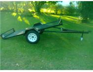 EASY LAOD TRAILER FOR SALE