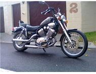 Yamaha Virago 400 Cruiser in good condition- mechanically 100%