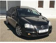 2010 VW JETTA 5 1.4 TSI HIGHLINE MANUAL 118KW