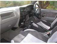 IsuzuKB320 petrol D/Cab 2001 model in excellent running conditon.