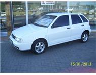 VOLKSWAGEN POLO 1.6 PLAYA FOR SALE
