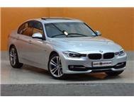 BMW 3 Series 320d(A) Sport Pack F30