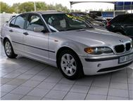 2003 BMW 3 SERIES 318i E46 FACELIFT