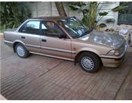 1990 Toyota Corolla GLX for sale