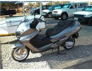 Jonway Master 250 2012 Model Very... Northcliff/randburg