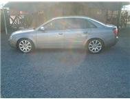 Audi - A4 (B6) 1.9 TDi 6 Speed