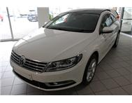 Volkswagen (VW) - CC 2.0 TDi BlueMotion DSG