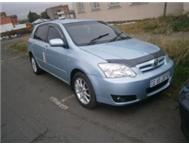 FINANCE AVAILABLE 2007 MODEL TOYOTA RUNX RSi