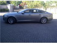 Jaguar XJ 3.0D S Premium Luxury