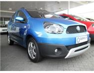 Geely 1.3L 16V LC Cross