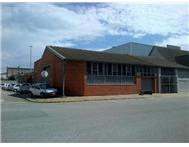 Industrial property to rent in North End
