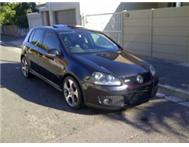 2008 Golf 5 GTI Full service history Low millage DSG !!!!!!!!