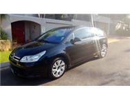 Citroen C4 VTS Priced to Sell