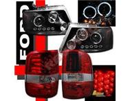HEADLIGHTS TAIL LIGHTS INDICATOR LIGHTS & SWITCHES FOR SALE