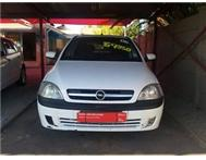 2006 Opel Corsa 1.8 GSi with 166000km GREAT CAR