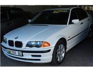 BMW - 318i (E46) (87 kW) Facelift