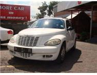 2002 Chrysler Pt Cruiser A/t