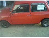 Mini for sale Nelspruit