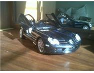 Gullwing-style model cars for sale