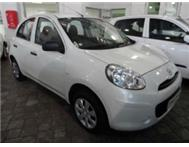 BRAND NEW NISSAN MICRA FOR SALE