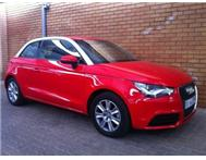 Audi A1 Attraction S/Tronic Johannesburg