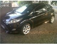 Ford Fiesta Titanium 1.6i 3 door for sale